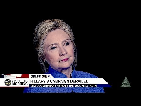 Hillary Clinton : The Reason Why She Lost The 2016 Election to Donald Trump