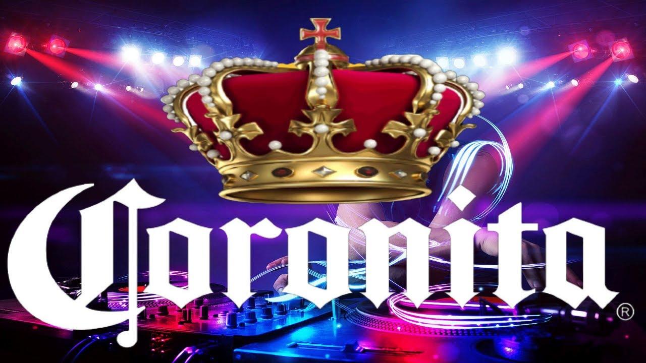 Coronita Minimal Techno Mix 2021 Vol.1