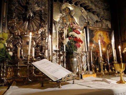 Holy Sepulchre | Custodia Terrae Sanctae