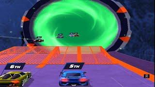 Race Master 3D - Car Racing Gameplay Walkthrough ( Part - 2 ) screenshot 4