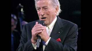 """Who Can I Turn To (When Nobody Needs Me)""   Tony Bennett"