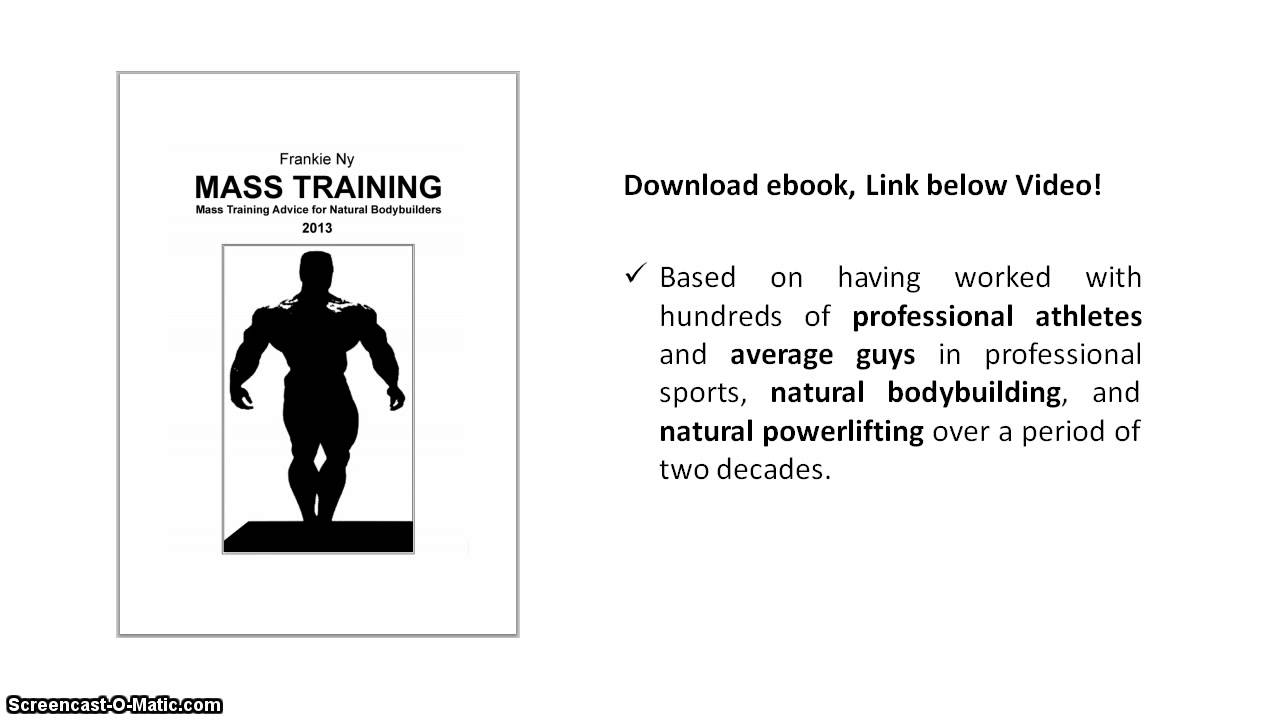 Best Workout Routines: Training Each Muscle Group With A