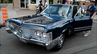 1968 IMPERIAL LEBARON WITH ONLY 27,000 MILES