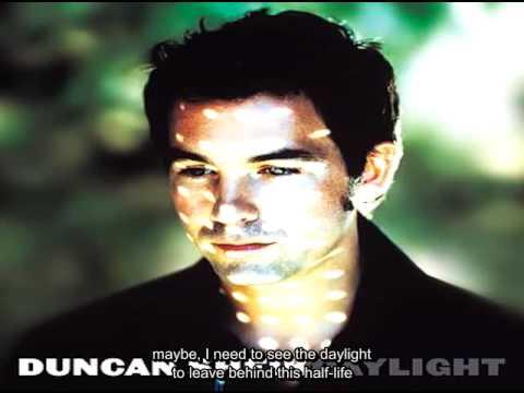 Duncan Sheik - Half Life