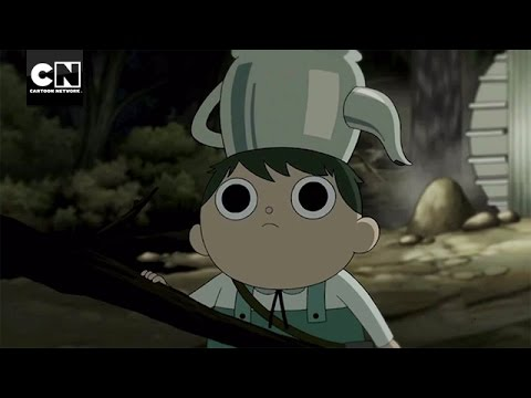 Over the garden wall new york comic con sneak peek - Watch over the garden wall online free ...