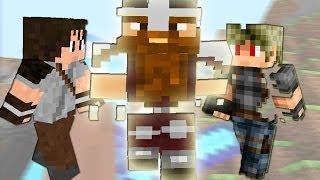 Minecraft: PVP Games! | FLY HACK?! WHUT!