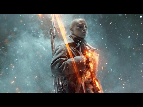 30 Minutes of Battlefield 1: Nivelle Nights Gameplay - E3 2017