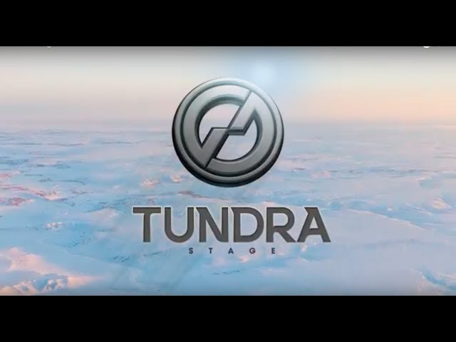 Tundra Stage - Global Dance Festival 2017