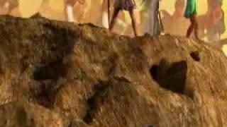 古代エジプト建国シミュレーション「ファラオ」 初期王朝時代ムービー