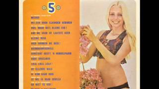 Johnny & Mary - Het Leven Is Een Tranendal (1973)