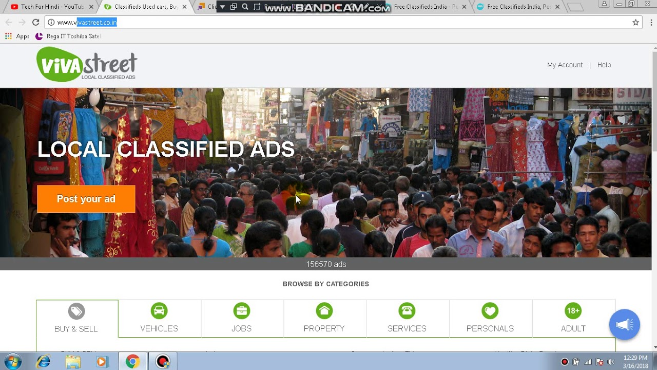 Adult classifieds india