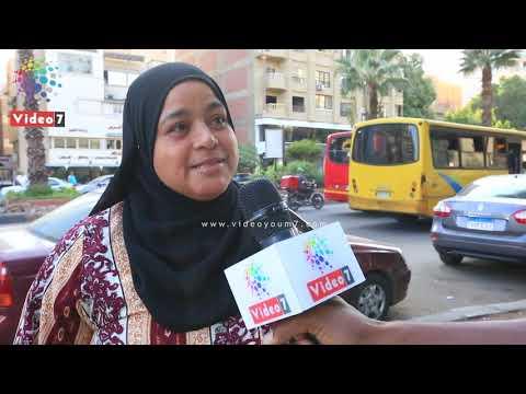 نساء مصر ترد علي دعوات الإخوان: مش هنسيب بلدنا تقع تاني