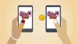 محفظة بنك مصر bm wallet