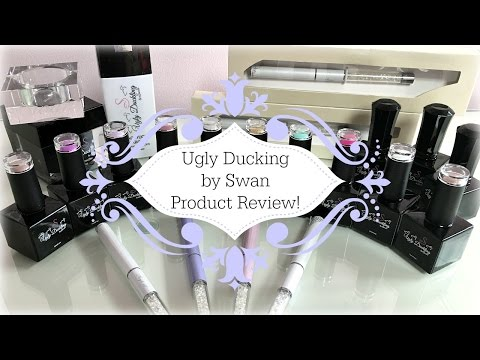 Ugly Duckling by Swan | Nail Product Review & First Impressions!