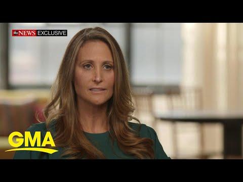 Melania Trump's former close friend shares details of new book l GMA