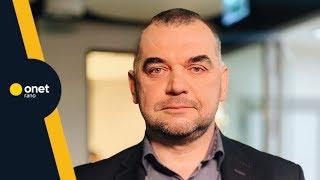 Dariusz Ćwiklak: Za chwilę rozwalimy system emerytalny | #OnetRANO