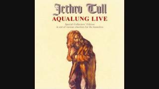 Jethro Tull- Wind-Up (2004, Aqualung Live)