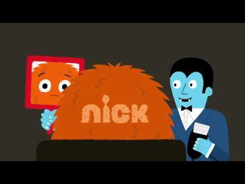 Nick Jr. Halloween Bumpers
