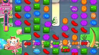 Candy Crush Saga Level 80