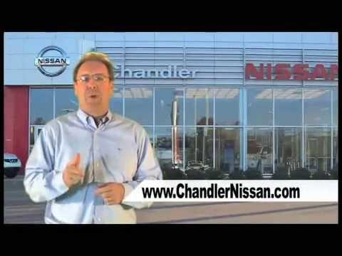 Chandler Nissan