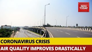 Amidst Coronavirus Crisis, Air Quality In Metros Improves Drastically
