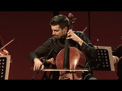 Luka Sulic - Storm, Vivaldi Summer (3rd movement) (Live in Trieste)