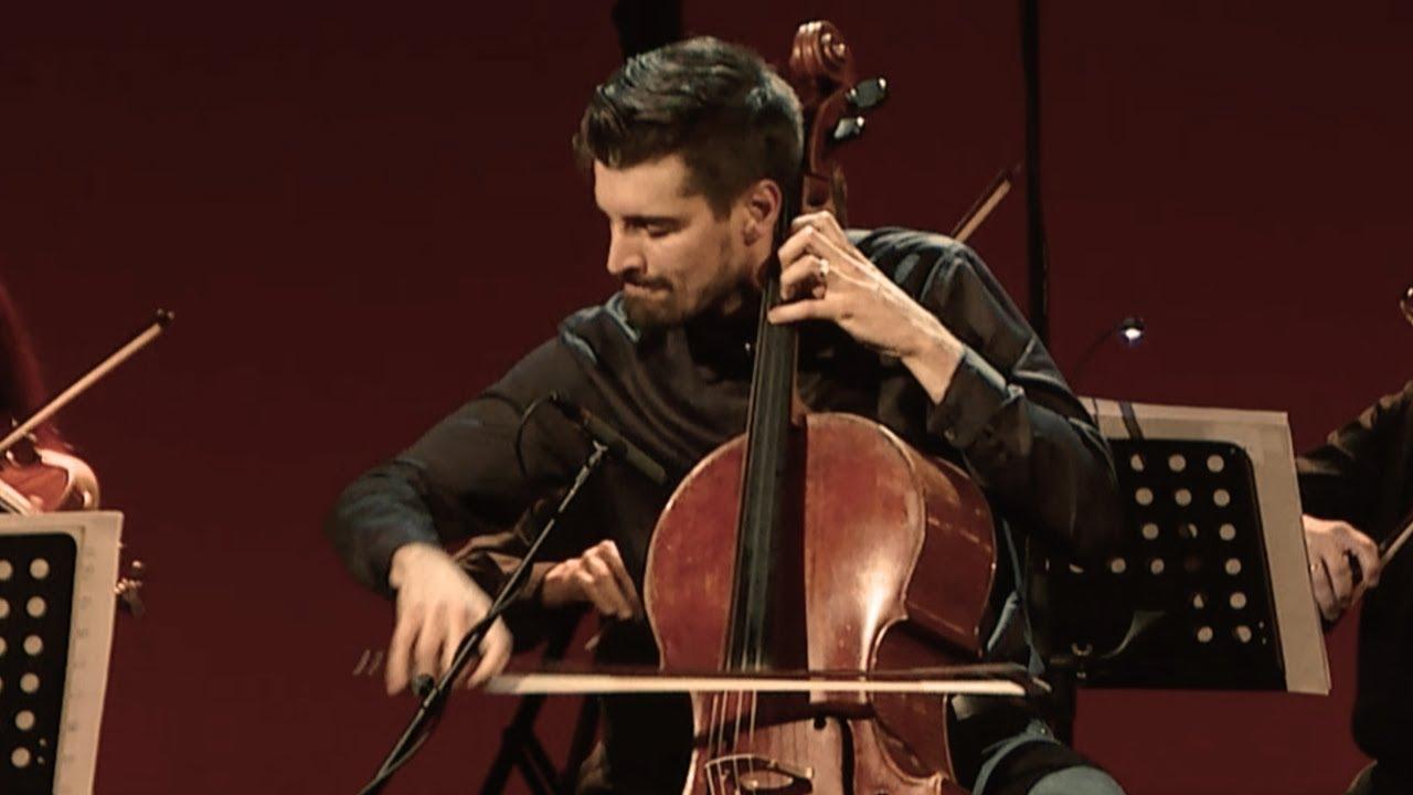 Resultado de imagem para Luka Sulic - Storm, Vivaldi Summer (3rd movement) (Live in Trieste)