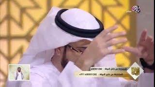 متصلة من المغرب تقدم لها رجل من الإباضية للزواج شاهد ماذا قال الشيخ د. وسيم يوسف