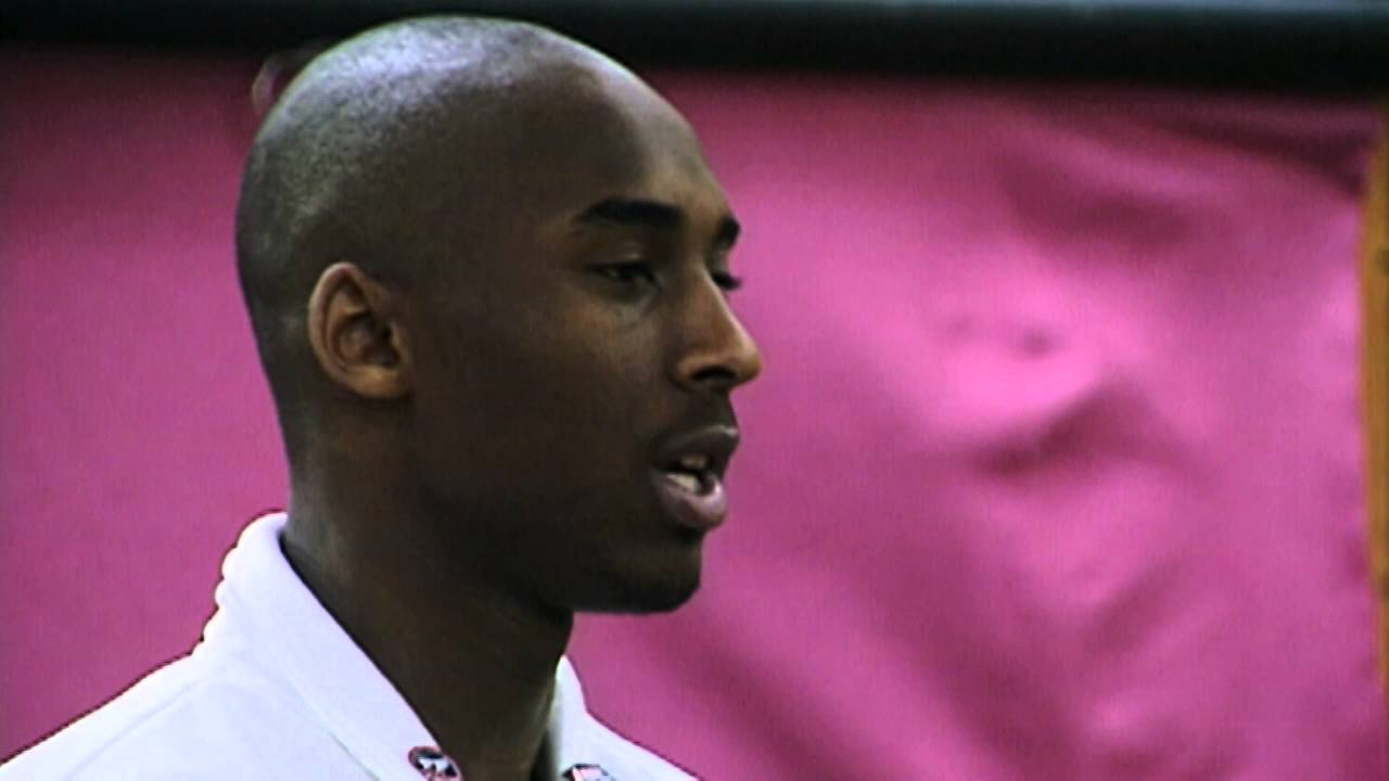 "75feee33deb Kobe Bryant ""Exit Interview"" - YouTube"