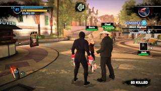 Dead Rising 2 Tips and Tricks Part 2