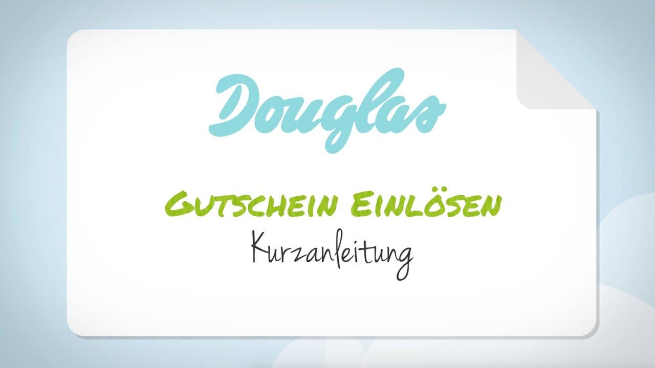Dougla Gutschein