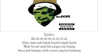 Akeem - Berita Hairan Satu(Lyrics)