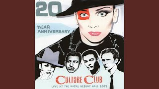 culture club karma chameleon free mp3 download