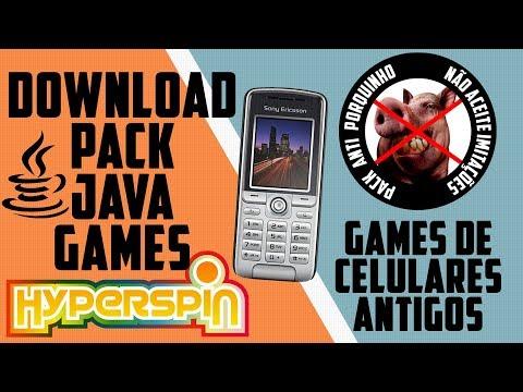 HYPERSPIN PACK JAVA GAMES GhostLost EXCLUSIVE - Arcade Punks