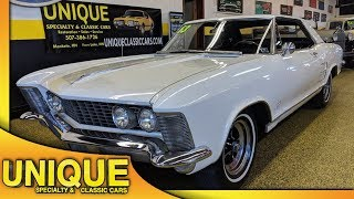 1963 Buick Riviera | For Sale