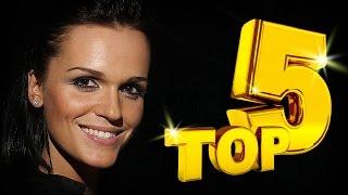 Слава - TOP 5 - Новые и лучшие песни - 2016