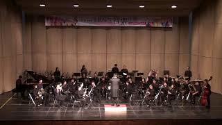 106年全國學生音樂比賽-北區決賽大專團體B組時間:2018.03.15(四)下午13:...