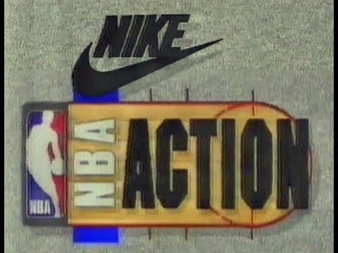 NBA Action (1991-92) - episode two [regular season]
