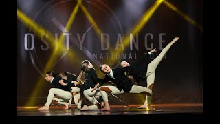 The Horses are Asleep | Z Company Arts | In10sity Dance Fort Wayne 2021