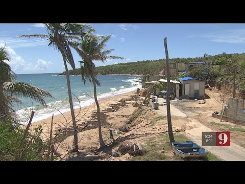Video: FEMA admits failures during Hurricane Maria