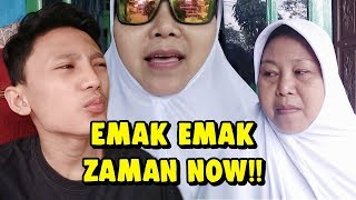 Download lagu EMAK ZAMAN NOW VS EMAK ZAMAN OLD MP3