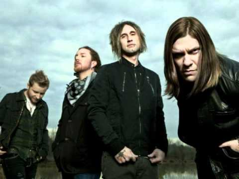 Shinedown - Unity (Acoustic)