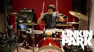 Gambar cover Linkin Park - What I've Done (Drum Cover)