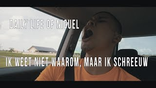 Daily Life Of Niguel   VLOG DAY 3