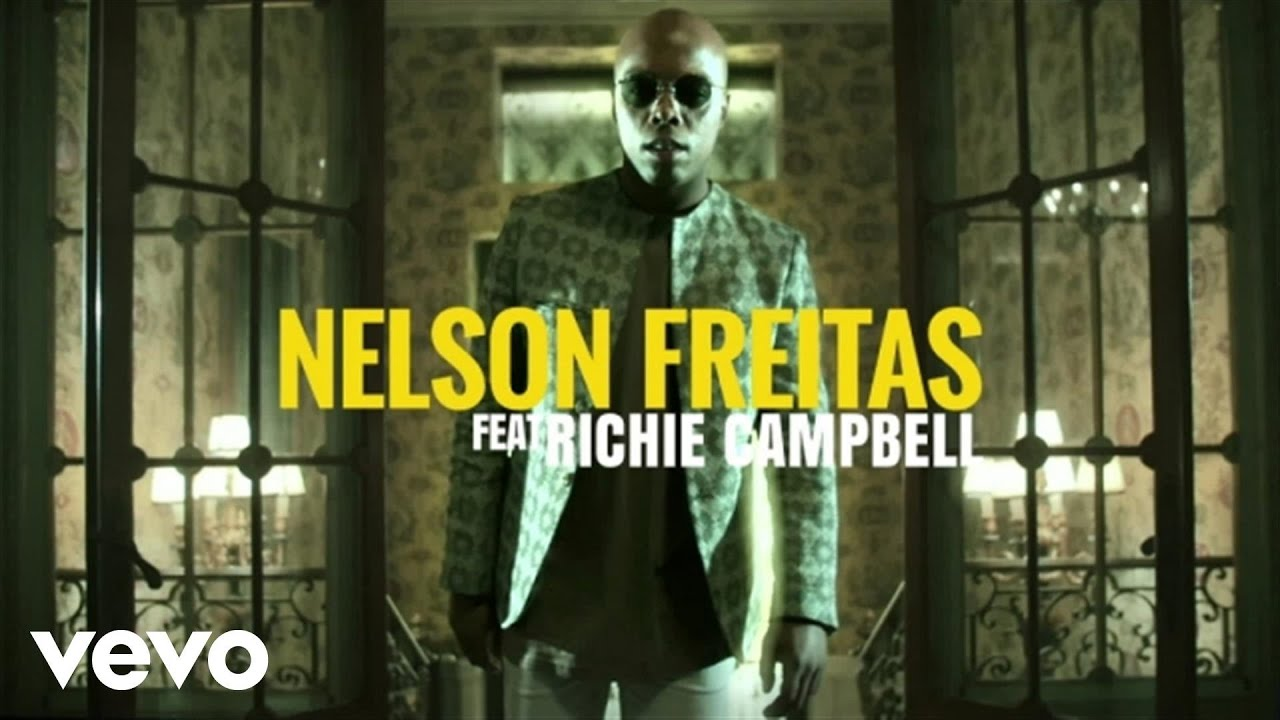 Nelson Freitas - Break of dawn ft. Richie Campbell #1