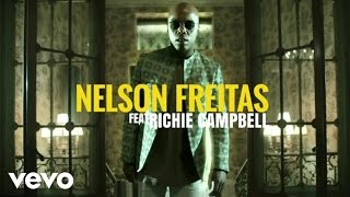 Nelson Freitas - Break of dawn ft. Richie Campbell thumbnail