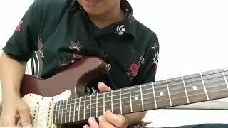 Download lagu Dan Bila - D'Pas4 ( melodi gitar)