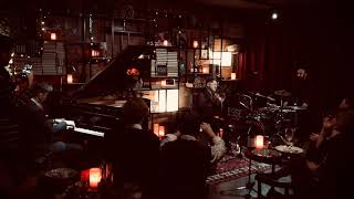 MOSCOW RAGTIME BAND TRIO – 18.09.20 – джаз-клуб «ЭССЕ» (г. Москва).
