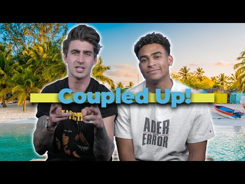 Love Island 2020 UK: Chris Taylor &  Jordan Hames 'people Will Think We're Right Parcels!'