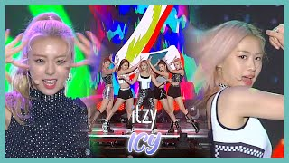 [HOT] ITZY - ICY , 있지 - ICY Show Music core 20191019